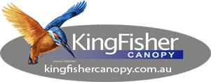 The Kingfisher logo